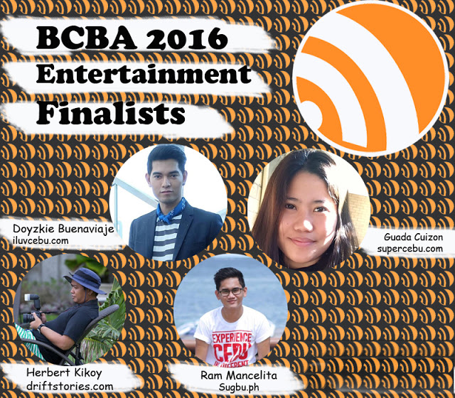 Best Cebu Entertainment Blog