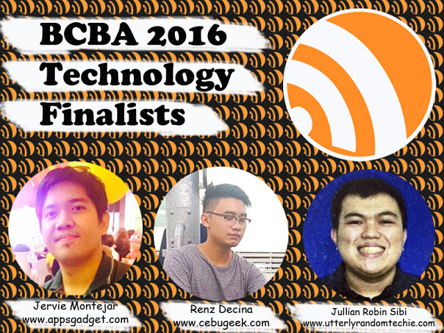 Best Cebu Technology Blog
