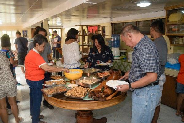Filipino Tradition Pamanhikan