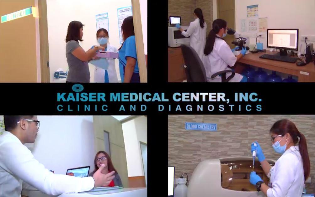 Kaiser Medical Center Cebu SM City