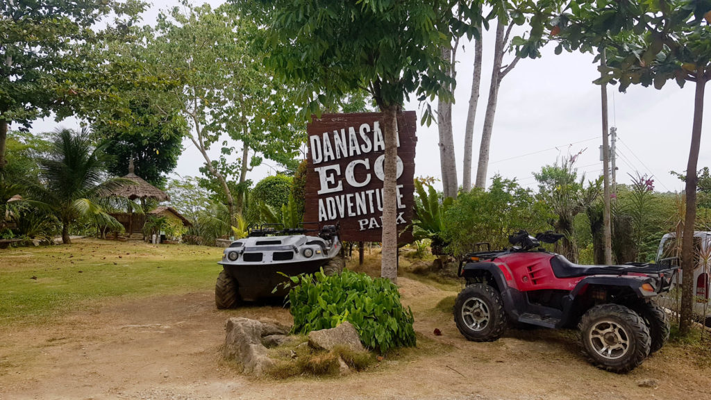 Danasan Eco Adventure Park Review