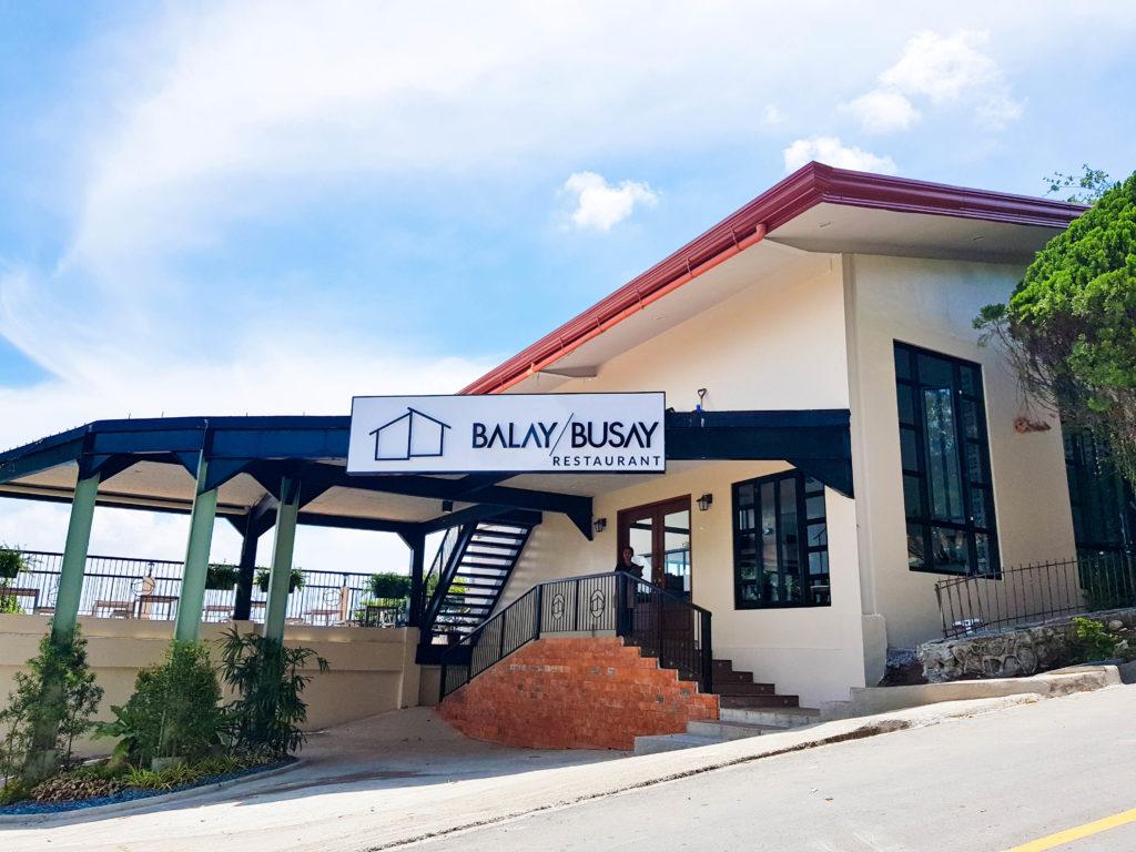 Balay sa Busay