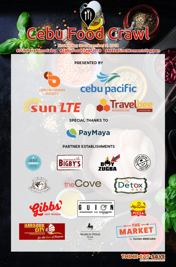 places to eat in cebu